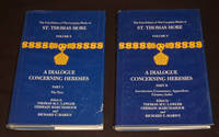 A Dialogue concerning Heresies, Part I & II (The Yale Edition of the Complete Works of St; Thomas More, Volume 6) (2 volumes)