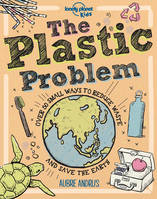 The Planet Plastic 1ed -anglais-
