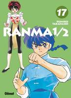 17, Ranma 1/2 - Édition originale - Tome 17
