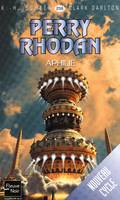 Perry Rhodan n°256 - Aphilie, Cycle Aphilie volume 1