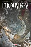 Monstress T04, L'Élue