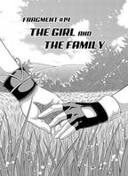 Ashen Memories Chapitre 14, The girl and the family