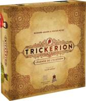 Trickerion - Légende de l'Illusion (VF)