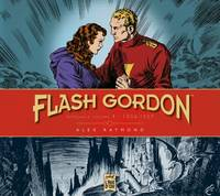 Volume 1, 1934-1937, Flash Gordon T01 - Intégrale T01, 1934 - 1935