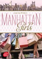 Manhattan Girls - Tome 1