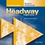 NEW HEADWAY PRE-INTERMEDIATE: STUDENT'S WORKBOOK AUDIO CD