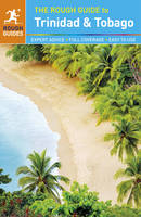 Trinidad & Tobago 6  rough guide