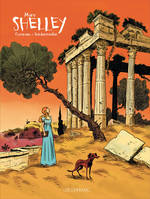 2, Shelley - Tome 2 - Mary Shelley