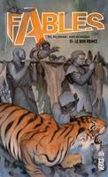 Fables de Bill Willingham, 11, FABLES - Tome 11