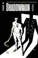 SHADOWMAN : INTEGRALE