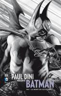 PAUL DINI PRESENTE BATMAN T1