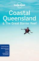 Coastal Queensland  the Great Barrier Reef - 8ed - Anglais