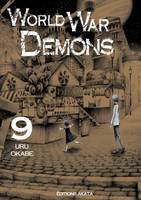 World War Demons - Tome 9