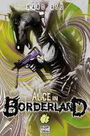 2, Alice in Borderland T02