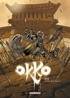 Okko, Le cycle de la terre. 2, Volume 4, Le cycle de la terre. 2