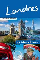 Guide Bleu Londres