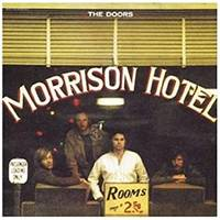 MORRISON HOTEL-CD  THE DOORS - REMAST