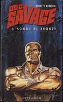 Doc Savage., L'homme de bronze