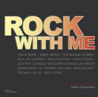 Rock with me / portraits de scènes
