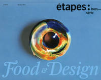 Etapes Hors série - Food  Design