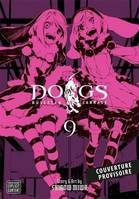 Dogs: Bullets & Carnage T09