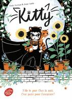 Kitty / Le jardin secret / Jeunesse. Junior