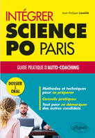 INTEGRER SCIENCES PO PARIS  GUIDE PRATIQUE D'AUTO-COACHING  DOSSIER ET ORAL