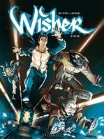 3, Wisher - Tome 3 - Glee