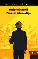 ASSASSIN EST AU COLLEGE (L) NLLE EDITION