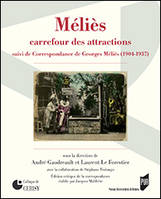 Méliès / carrefour des attractions