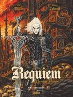 Requiem - Tome 01, Résurrection