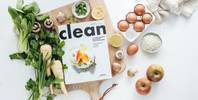 Le guide Marabout de l'alimentation clean