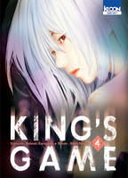 4, King's Game T04