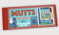 MUTTS : DIMANCHES MATIN