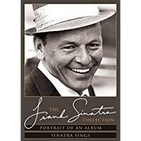 Portrtait Of An Album + Sinatra Sings
