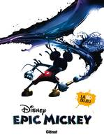 Epic Mickey - Tome 01, L'Origine