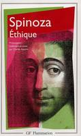 Oeuvres Tome III : Ethique, Volume 3, Ethique