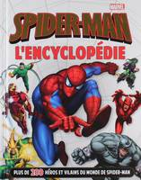 Spider-Man, L'encyclopédie