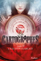 CARTOGRAPHES T03 ILLUSION ECAR