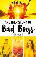 2, Another story of bad boys