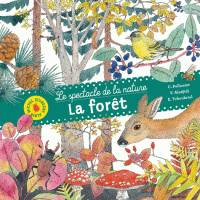 La Forêt, Le spectacle de la nature