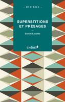 Superstitions et présages