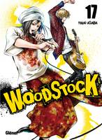 Woodstock - Tome 17