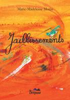 Jaillissements