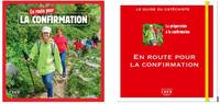 EN ROUTE VERS LA CONFIRMATION - GUIDE DU CATECHISTE