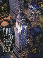 Art déco, New York