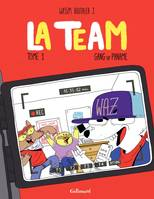 La Team (Tome 1) - Gang of paname
