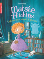 4/MAISIE HITCHINS - L'AFFAIRE DU MASQUE A PLUMES