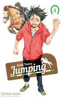 Jumping - Tome 4