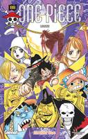 One Piece Edition Originale, 88, One Piece - Édition originale - Tome 88